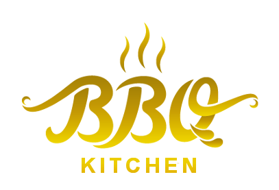 BBQ Kitchen Logo